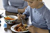 Essen mit Kinderartikel von WMF