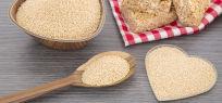 Amaranth – Köstlicher Geheimtipp ohne Gluten