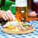 Biergarten: Einfacher Genuss unter freiem Himmel