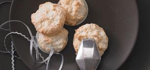 Garantiert lecker: Kokosmakronen