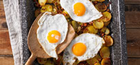 Cholesterinalarm – 5 Irrtümer über Cholesterin