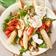 Spargelsalat - leicht, frisch, frühlingshaft!