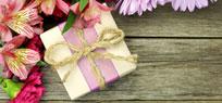 Muttertagsgeschenke - die schönsten Geschenke