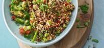 Quinoa: lecker und gesund