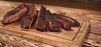 Das Brisket - Rinderbrust zum Barbecue