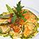 Video: Zucchini–Piccata auf Tomatenkompott