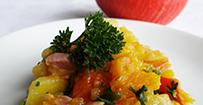 Kartoffelsalat für Kenner