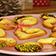 Spritzgebäck aus Rikes Weihnachtsbäckerei