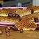 Nussecken – nussig, schokoladig und fruchtig