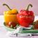 Die Paprika: gefüllt, gebraten, gegrillt - gefällt!