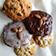 Stollen-Muffins und Elisen-Lebkuchen
