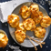 Fingerfood – kleine Häppchen für Party und Buffet