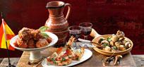 Tapas - beliebtes Fingerfood aus Spanien