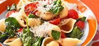 Low-Fat-Küche: schnell und gesund abnehmen