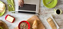 Diät im Büro: Mit diesen Tipps halten Sie durch!