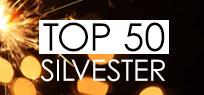 Top 50: die beliebtesten Rezepte für Silvester