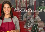 Luisas Weihnachtsmenü