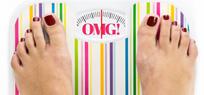 Diätfehler - darum scheitert das Abnehmen
