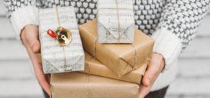 Ideen für Weihnachtsgeschenke gefällig?
