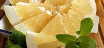 Pomelo: Herkunft und Zubereitung