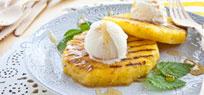 Mit Ananas abnehmen?