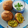 Falafel – Knuspriges Street Food selbst gemacht