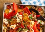 Ofengerichte – leckere Rezepte aus dem Ofen
