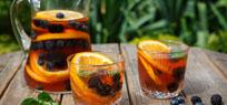Bowle – fruchtiges Rezept mit Sekt, Wein & Co.