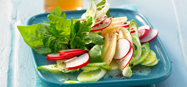 Raw Food – Rohkosternährung mit Genuss