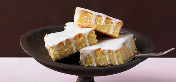 Zitronenkuchen: fruchtig-frischer Lieblingskuchen