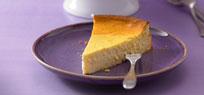 Käsekuchen wie vom Konditor: locker und saftig