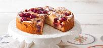Rührkuchen – saftiger Kuchen für alle Fälle