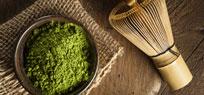 Matcha Tee: grünes Teepulver aus Japan