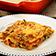 Zucchini-Lasagne ohne Fleisch