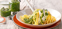 Pesto wie in Italien