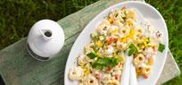 Salat zum Grillen und leichte Sommersalate