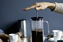 Die Kunst des Kaffeemachens
