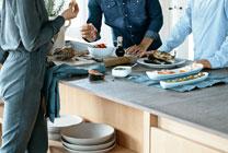 """Sommerliche Dolce Vita – so holen Sie die """"Cucina Italiana"""" zu sich nach Hause"""