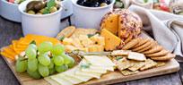 Die Käseplatte – Schnell serviert und gern gesehen