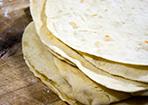 Tortillas selber machen