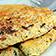 Schokosplitter-Pancakes