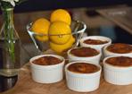 Zitronen-Küchlein