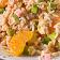 Die Mandarine – orangene Schale, köstliches Fruchtfleisch