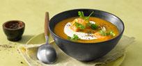 Kürbissuppe: feine Rezepte mit Ingwer & Co