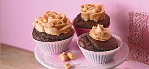 Cupcakes – süß verzierte Törtchen, klein und fein