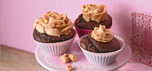 Pfiffige Cupcakes