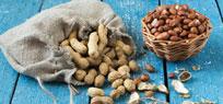 Die Erdnuss – das gewisse Etwas in Cookies & Currys