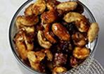 Karamell-Nüsse