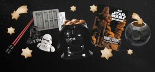 Star Wars: Top 20 für deine Küchenausrüstung