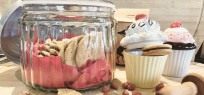 Ausgefallene Keksdosen